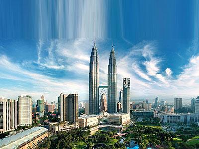 تور ارزان مالزی