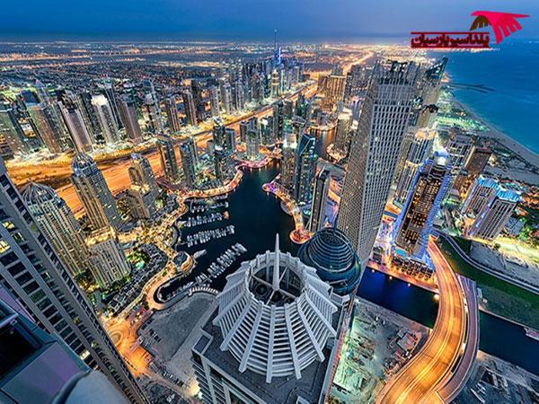 تور هوایی دبی 3 شب و 4 |یلدا سیر