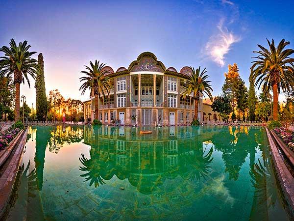 تور شیراز _تور ارزان شیراز با یلدا سیر