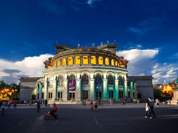 تور ارمنستان - تور مسافرتی