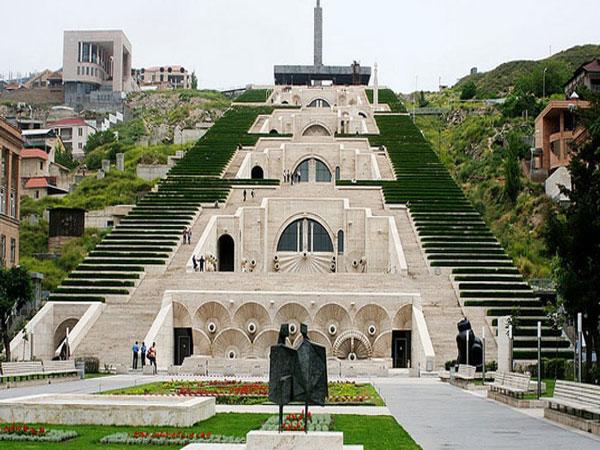 تور ارمنستان | تور مسافرتی یلدا سیر پارسیان