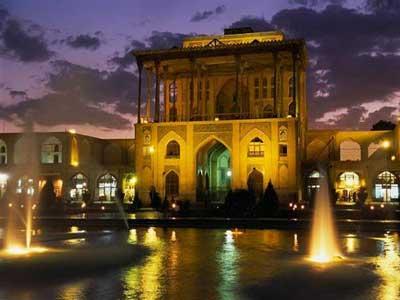 تور اصفهان ارزان