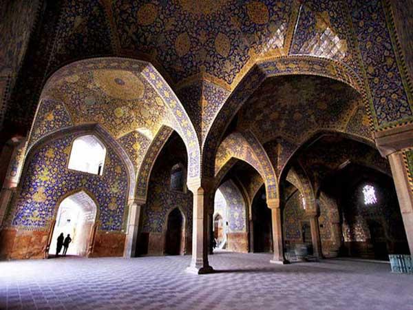 تور-اصفهان | تور مسافرتی