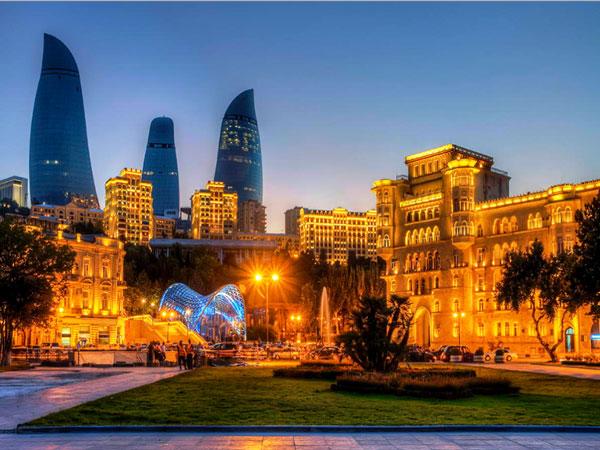 تور باکو | تور آذربایجان