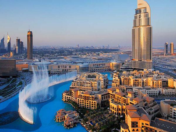 تور دبی | تور امارات
