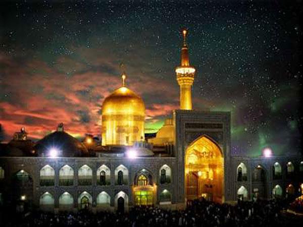 تور-مشهد-مقدس | تور مسافرتی یلدا سیر