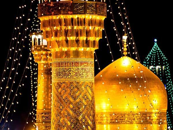 تور-مشهد | تور کربلا یلدا سیر پارسیان