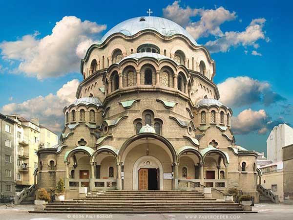 تور ارزان قیمت بلغارستان