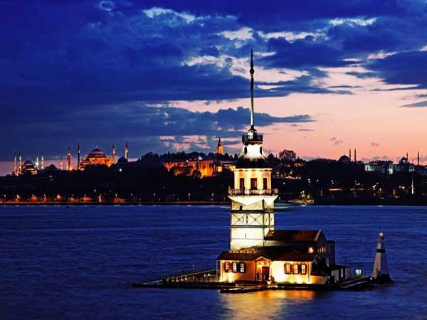 تور استانبول-تور ترکیه ارزان