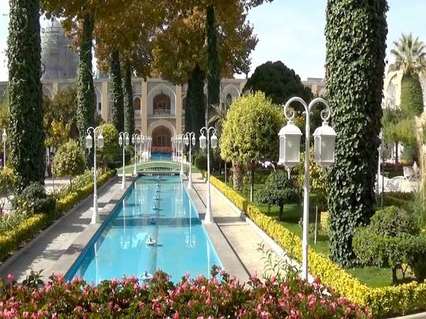 تور اصفهان-تور ارزان قیمت اصفهان