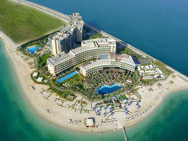 تور دبی-تور امارات ارزان