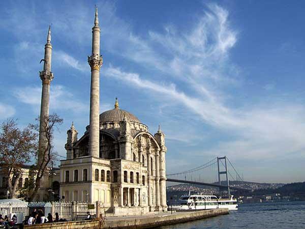 تور استانبول | تور ارزان استانبول