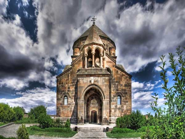 تور ارمنستان - تور ارزان ارمنستان