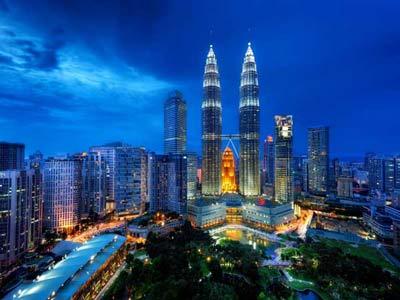 تور ارزان قیمت مالزی