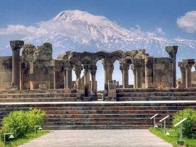 تور ارمنستان ارزان قیمت