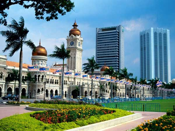 تور کوالالامپور - سنگاپور | ویژه تیر 96