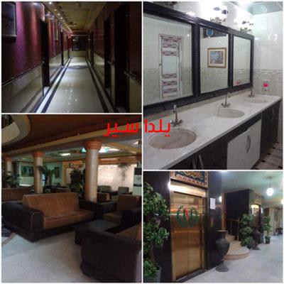 هتل یاسمین در کربلا | تور هوایی کربلا