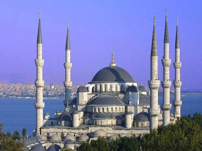 تور استانبول - تور ارزان استانبول