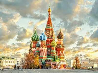 تور روسیه ارزان