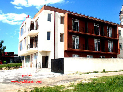 هتل پولو گرجستان