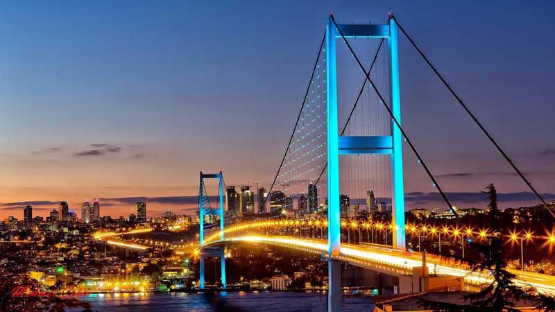 تور استانبول , تور استانبول ارزان , قیمت تور استانبول