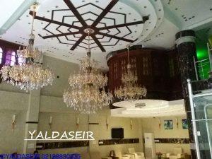 هتل عشتار برای تور هوایی کربلا