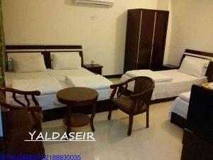 هتل عستار در عراق