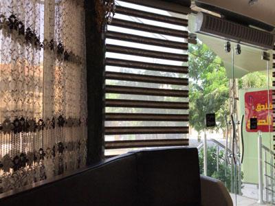 هتل نورالصاح در کربلا