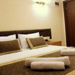 تخت هتل گرند میلان استانبول