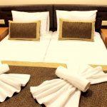 اتاق خواب هتل گرند میلان استانبول