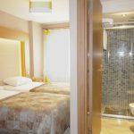 اتاق هتل تمارا رزیدنس استانبول