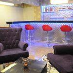 بار هتل تمارا رزیدنس در استانبول
