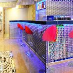 بار هتل تمارا رزیدنس استانبول