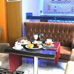 امکانات هتل تمارا رزیدنس استانبول
