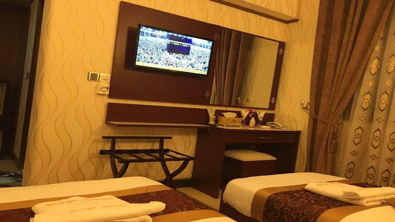 هتل سلطان در کربلا