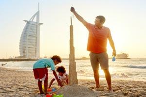 تور دبی,تور امارات